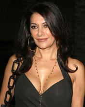 This is an image of Photograph & Poster of Marina Sirtis 287402