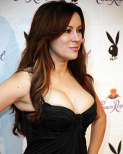This is an image of Photograph & Poster of Jennifer Tilly 287403