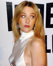 This is an image of Photograph & Poster of Gillian Anderson 287221