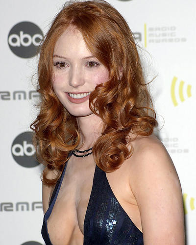 This is an image of Photograph & Poster of Alicia Witt 287414