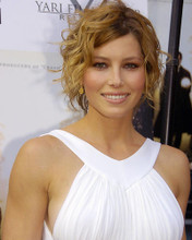 This is an image of Photograph & Poster of Jessica Biel 287417