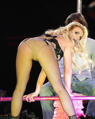 This is an image of Photograph & Poster of Britney Spears 287230