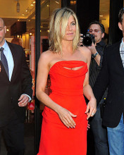This is an image of Photograph & Poster of Jennifer Aniston 287352