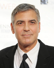 This is an image of Photograph & Poster of George Clooney 287315