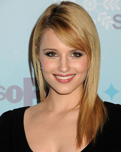 This is an image of Photograph & Poster of Dianna Agron 287358