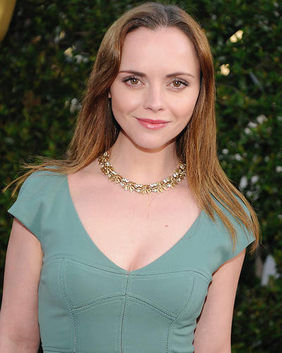 This is an image of Photograph & Poster of Christina Ricci 287360