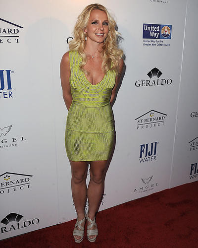This is an image of Photograph & Poster of Britney Spears 287325