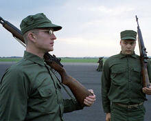 This is an image of Photograph & Poster of Full Metal Jacket 287072