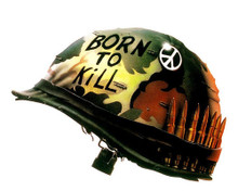 This is an image of Photograph & Poster of Full Metal Jacket 287082