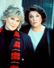 This is an image of Photograph & Poster of Cagney and Lacey 287112