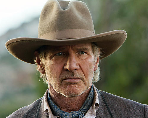This is an image of Photograph & Poster of Harrison Ford 287130