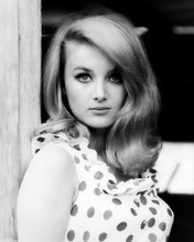 This is an image of Photograph & Poster of Barbara Bouchet 196560
