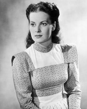 This is an image of Photograph & Poster of Maureen Ohara 196569