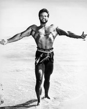 This is an image of Photograph & Poster of Steve Reeves 196587