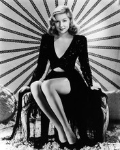 This is an image of Photograph & Poster of Gloria Grahame 196620