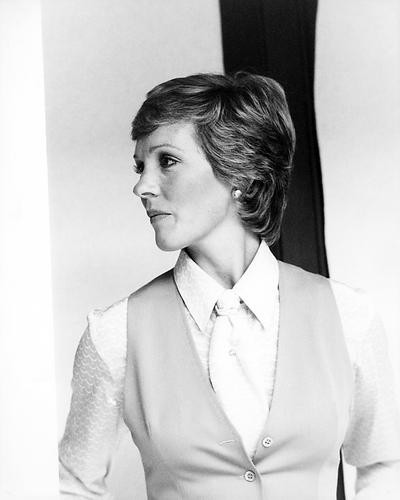 This is an image of Photograph & Poster of Julie Andrews 196630