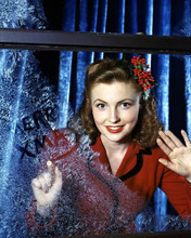 This is an image of Photograph & Poster of Joan Leslie 287241