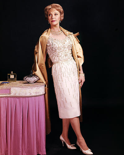 This is an image of Photograph & Poster of Vivien Leigh 287244