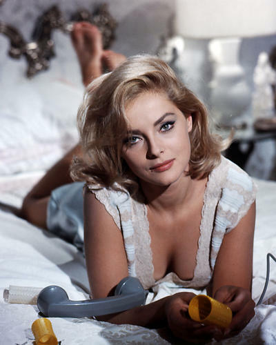 This is an image of Photograph & Poster of Virna Lisi 287270