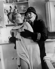 This is an image of Photograph & Poster of Carry on Constable 196640