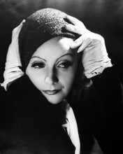 This is an image of Photograph & Poster of Greta Garbo 196645