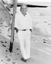 This is an image of Photograph & Poster of Jimmy Buffett 196660