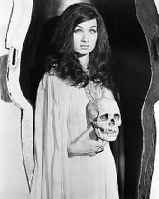 This is an image of Photograph & Poster of Valerie Leon 196663
