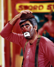 This is an image of Photograph & Poster of Jerry Lewis 287440