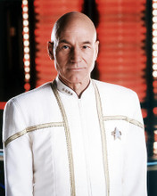 This is an image of Photograph & Poster of Patrick Stewart 287614