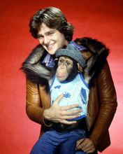 This is an image of Photograph & Poster of Greg Evigan 287620