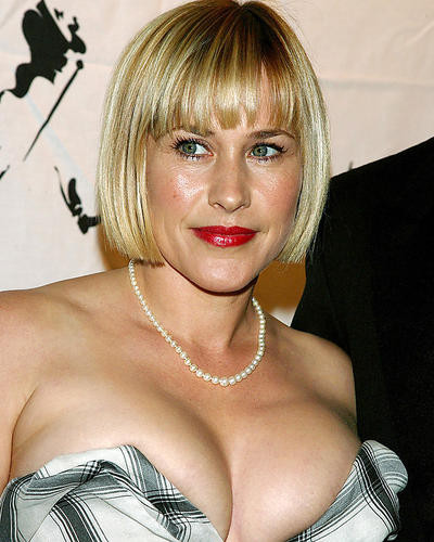 This is an image of Photograph & Poster of Patricia Arquette 287626