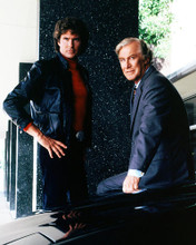 This is an image of Photograph & Poster of Knight Rider 287661