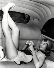 This is an image of Photograph & Poster of Jane Fonda 196705