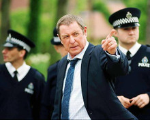 This is an image of Photograph & Poster of John Nettles 287449