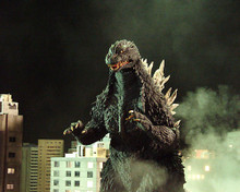 This is an image of Photograph & Poster of Godzilla 287458