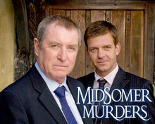 This is an image of Photograph & Poster of Midsomer Murders 287464
