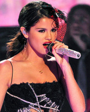 This is an image of Photograph & Poster of Selena Gomez 287516