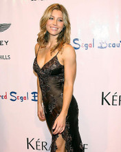 This is an image of Photograph & Poster of Jessica Biel 287522