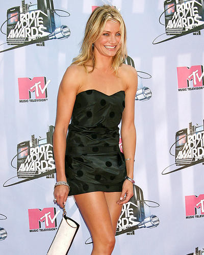 This is an image of Photograph & Poster of Cameron Diaz 287565