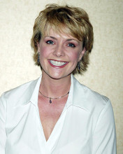 This is an image of Photograph & Poster of Amanda Tapping 287587