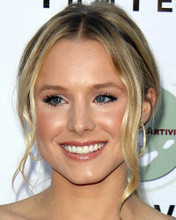 This is an image of Photograph & Poster of Kristin Bell 287594