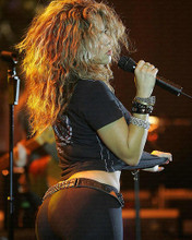 This is an image of Photograph & Poster of Shakira 287600
