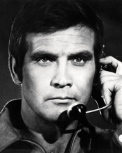 This is an image of Photograph & Poster of Lee Majors 196714
