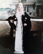 This is an image of Photograph & Poster of Mae West 287676
