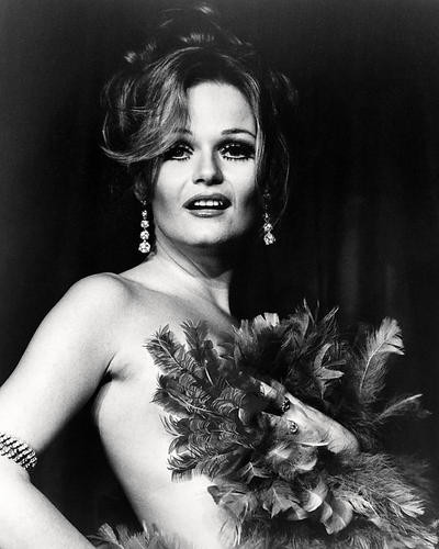 This is an image of Photograph & Poster of Valerie Perrine 196733