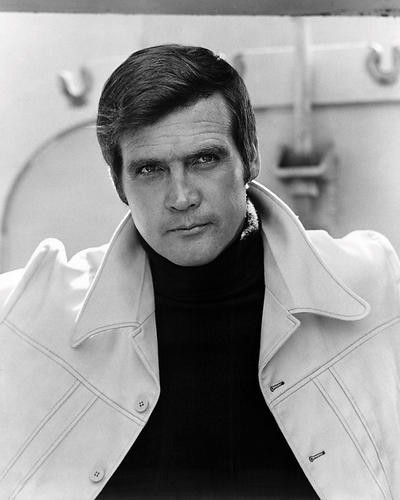 This is an image of Photograph & Poster of Lee Majors 196743
