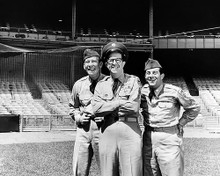 This is an image of Photograph & Poster of The Phil Silvers Sh 196801