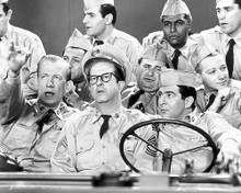 This is an image of Photograph & Poster of The Phil Silvers Sh 196804