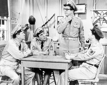 This is an image of Photograph & Poster of The Phil Silvers Sh 196812
