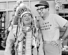 This is an image of Photograph & Poster of The Phil Silvers Sh 196822